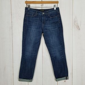 Banana Republic | Mid Rise Skinny Fit Jeans - 28